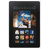 "Kindle Fire HD 7"" 8GB 2013 version for £99 @ Tesco Direct"