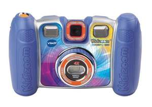 Vtech Kidizoom Camera £25 @ Amazon Price Match with Boots
