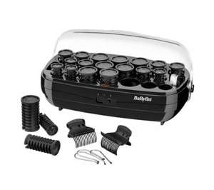 babyliss 3045u thermo ceramic rollers WAS £29,99 NOW £19.99 @ currys