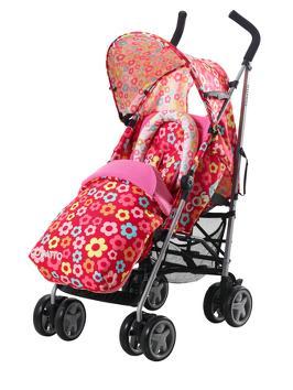 Cosatto Swift Lite Supa Stroller - Oh So Pretty £110 @  Very