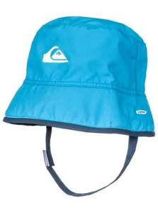 Quiksilver kids sun hat for only £3.60 delivered