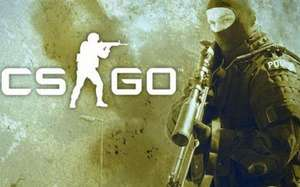Counter-Strike: Global Offensive PC/Mac £2.99 from Steam