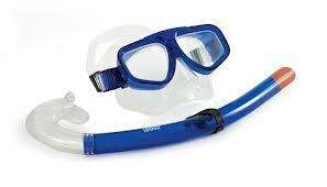 Zoggs Junior Swimming Mask and Snorkel set was £10.00 now only £2.50 Instore @ Tesco (Basildon)