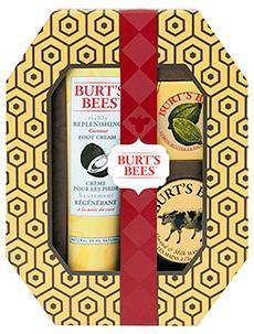 Burt's Bees  Flash Deals up to 50% off