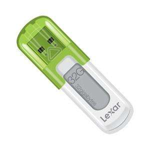 Lexar 32GB JumpDrive V10 USB Flash Drive Memory Stick - White £8.54 @ MyMemory