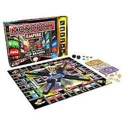 Monopoly Empire £13.32 @ sainsburys