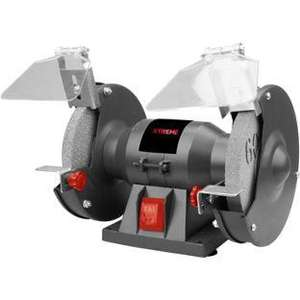Bench grinder - £16.49 at Homebase