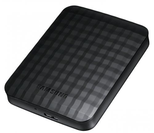 Samsung M3 Slimline 2TB USB 3.0 Portable Hard Drive @ Amazon - £79.98