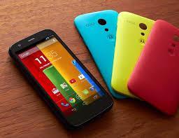 Tesco mobile Moto G 8GB - back in stock £99