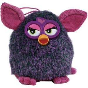 6 inch Furby Plush £2.99 @ Homebargains