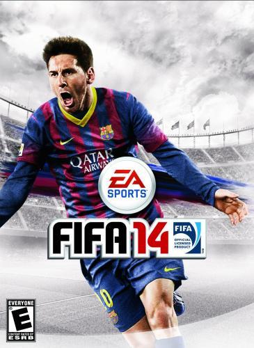 FIFA 14 (PC Origin download) £18.32 @ Amazon.COM