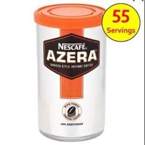 Nescafe azera coffee £4.98 or 2 for £5 at Asda
