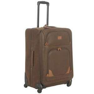 "Massive 32"" Kangol 4 wheeled suitcase under £24.98 delivered @ SportDirect"