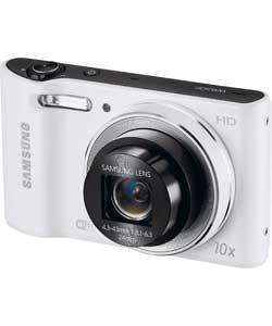 Samsung SMART CAMERA WB31F £79.99 @ Argos