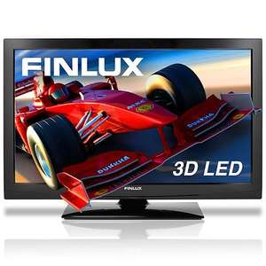 "Finlux 32""Inch 3D LED TV, Full-HD 1080p, Freeview HD, USB PVR £259.99 at finlux ebay shop"