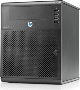 HP ProLiant G7 N54L 2.2GHz MicroServer £179.99 @ ebuyer + £50 cashback