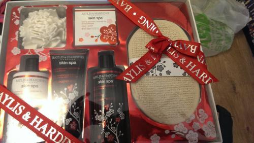 Baylis & Harding gift sets £10.00 @ Asda