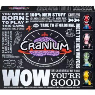 Cranium deluxe edition - Argos £14.99 down from £29.99