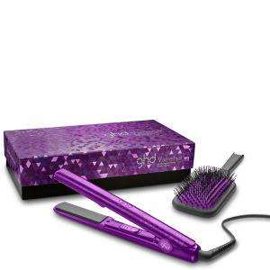 ghd V Amethyst Styler Gift Set  (+ free heat spray worth £9.99) - £79 delivered @ Look Fantastic