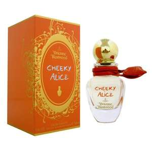 Cheeky Alice-vivienne westwood edt 30ml £13.06 @ amazon