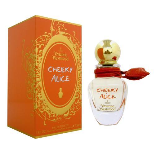 Cheeky Alice-vivienne westwood edt 30ml £13.06 @ amazon