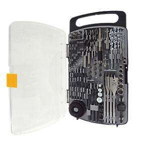 Titan Drill Bit Set 75 Pieces , half price £9.99 @ screwfix , 1 day only , great christmas present.