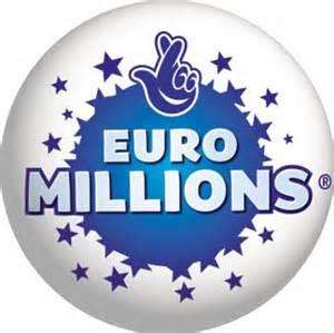 Groupon (bear with me!) HALF PRICE EUROMILLIONS tickets