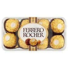 Ferrero rocher 16 for £2.99 at lidl