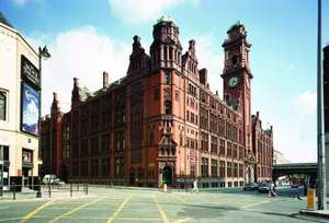 1 Night Luxury 4-Star Manchester Shopping Break (Includes; Full English, Parking, Wine & £15 Harvey Nichols Voucher) Reduced to £89 from £225 - Two People (£44.50 Each) @ GreatLittleBreaks + 5% Quidco or TCB