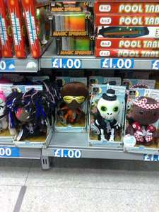liitle big planet toys £1 in pound empire