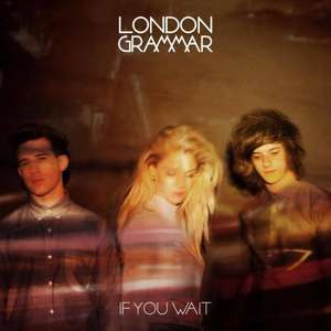 "London Grammar, ""If you wait"", MP3 download £4.49 @ Amazon"