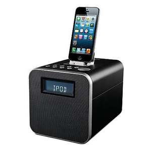 Polaroid iPhone 5 dock for £29 @ asda