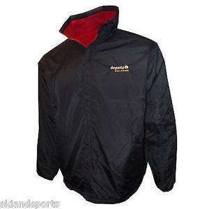 Regatta Jacket Mens Fleece Lined Full Zipped Sizes S M L XL XXL Reversible New £16.99 @ebay /  Ski and Sports