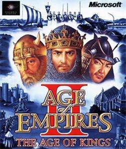 Age of Empires II - HD Edition - £3.74 @ Steam
