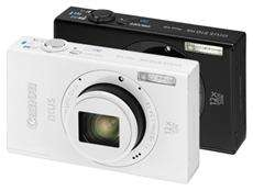 ASK Direct - Canon IXUS 510 HS - £74.99 with Free Delivery (White Only)