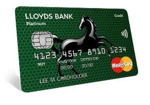 Lloyds Bank Platinum 24 Month 0% Balance Transfer Credit Card (1.5% fee)