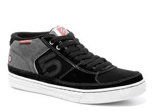 Five Ten Spitfire Mid-Top Skate Shoe RRP £80 @Rock+Run £39 Delivered