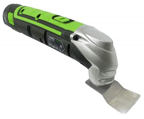 CEL +Ion Multi2PRO MT1 10.8 V Cordless Multi-tool £39.99 amazon