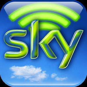 Sky Go Tablet, For Android