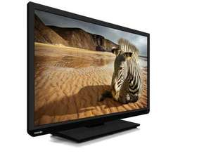 """Toshiba 32W1333 - 32"""" HD Ready LED TV with Freeview RRP: £276.99 now £199.99 @ Amazon/HughesDirect"""