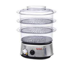 Tefal Steamer VC101616 £24.91 from Currys