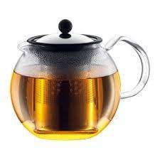 Bodum Assam Glass Teapot 1litre £15.30 with code @ Debenhams