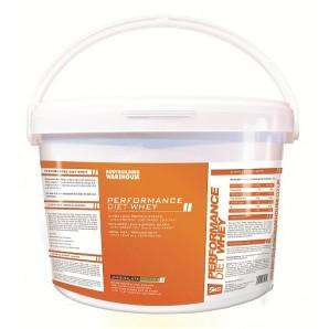 Bodybuilding Warehouse Performance Diet Whey - 5kg - £53.96 with code