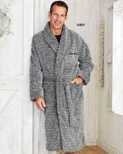 Cotton Traders Guinness Men's Dressing Gown - £25