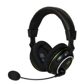 Refurb: Turtle Beach Ear Force XP500 Wireless 7.1 Headset Works with PS4! @ Game.co.uk £62.49