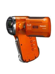 Panasonic HX-WA30 Camcorder Waterproof/Shockproof 46%off £161.98  @ Costco