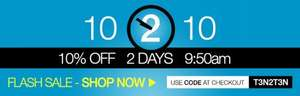 SAVE 10% on selected products at the Diabetes.co.uk Shop