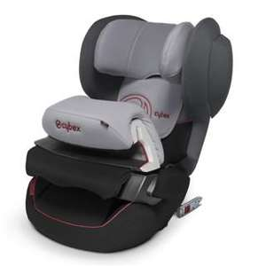 Cybex Juno Fix Group 1 Impact Bar Car Seat from Bambino Direct for £121.97 del only black/Grey (Rocky Mountain)