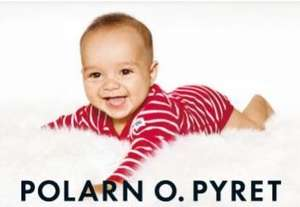 Polarn O. Pyret -  Childrenswear sale UP TO 50% OFF. CLEARANCE.