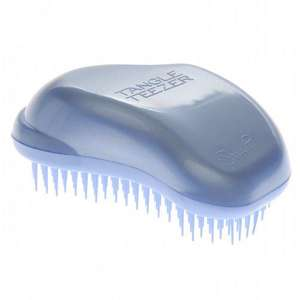 Tangle Teezer Brush Original in Pearl Blue reduced to £7.50 @Amazon FREE Delivery with Prime or on orders over £10